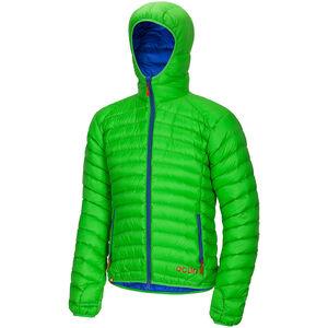 Ocun Tsunami Down Jacket Herren green/blue green/blue