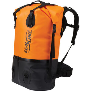 SealLine Pro Pack 70l orange orange