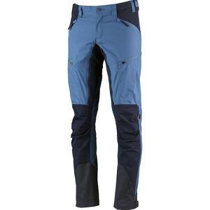 Lundhags Makke Pants Herren azure/deep blue azure/deep blue