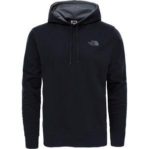 The North Face Seasonal Drew Peak Light Pullover Herren tnf black tnf black