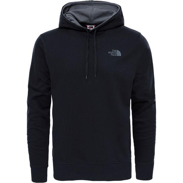 The North Face Seasonal Drew Peak Light Pullover Herren tnf black