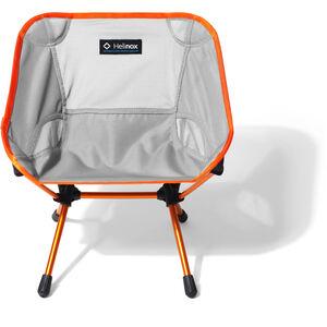 Helinox Chair One Mini Kinder grey/curry grey/curry