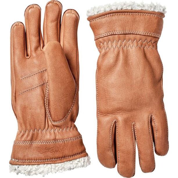 Hestra Deerskin Primaloft Gloves Damen cork