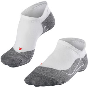 Falke RU4 Invisible Running Socks Herren white-mix white-mix