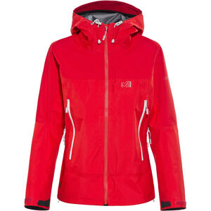 Millet LD Jungfrau GTX Jacket Damen rouge/silver rouge/silver