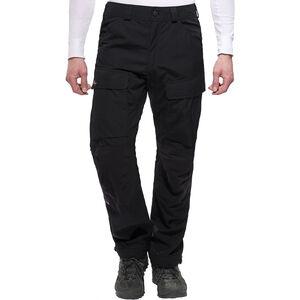 Lundhags Authentic Pants regular Herren black