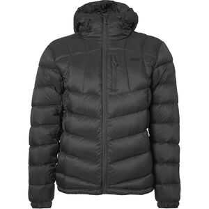 North Bend Summit Daunenjacke Herren black black