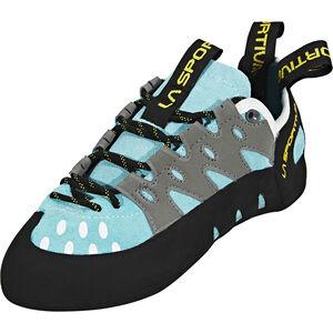 La Sportiva Tarantulace Climbing Shoes Damen turquoise turquoise