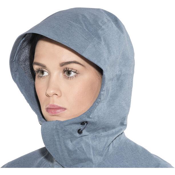 Meru Vielhau Softshell Jacket Damen navy