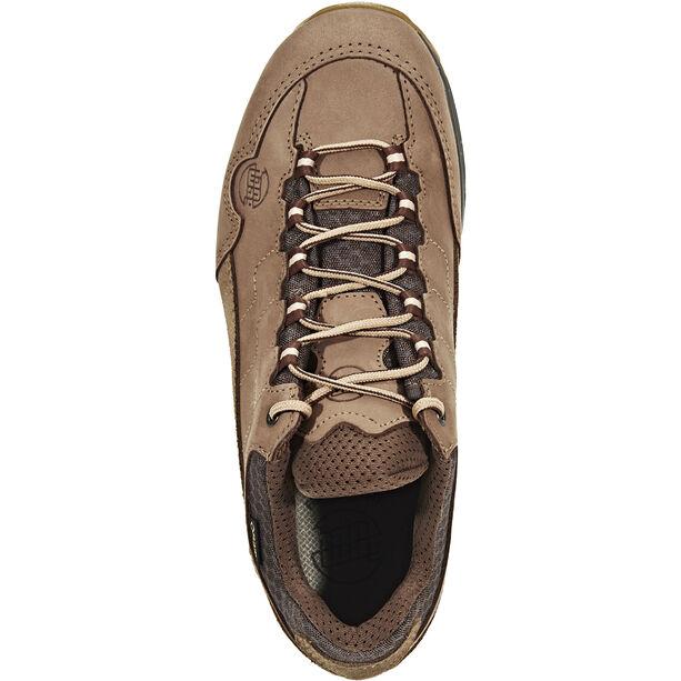 Hanwag Robin Light GTX Shoes Damen tan