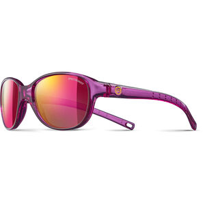 Julbo Romy Spectron 3CF Sunglasses 4-8Y Kinder translucent purple-multilayer pink translucent purple-multilayer pink