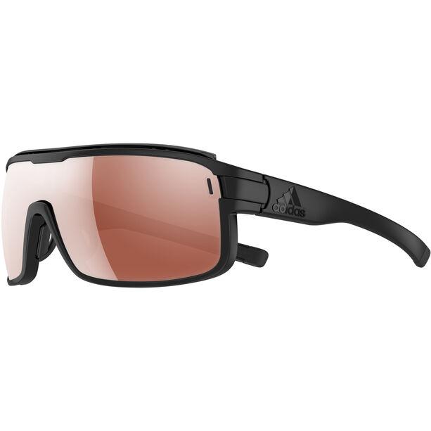 adidas Zonyk Pro Glasses L black matt/lst