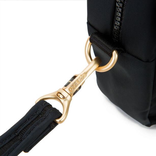 Pacsafe Citysafe CX Square Crossbody Bag Damen black