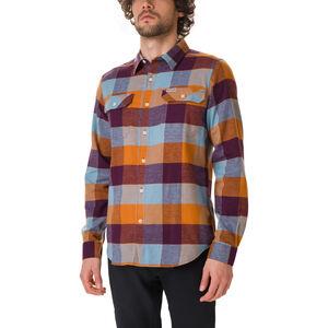 Columbia Flare Gun Stretch Flannel Shirt Herren storm big check storm big check