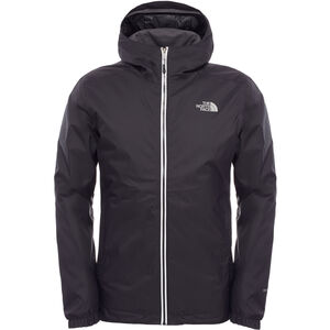The North Face Quest Insulated Jacket Herren tnf black tnf black