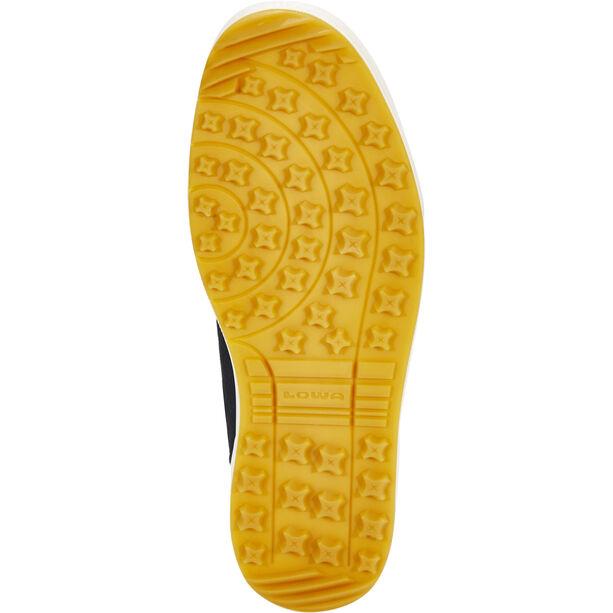 Lowa Lisboa GTX Low-Cut Schuhe Herren navy/sepia