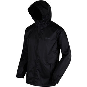 Regatta Pack It III Jacket Herren black black