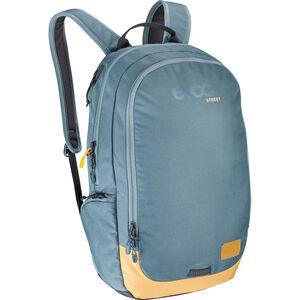 EVOC Street Backpack 25l slate slate