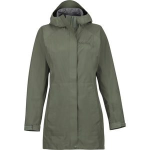 Marmot Essential Jacket Damen crocodile crocodile