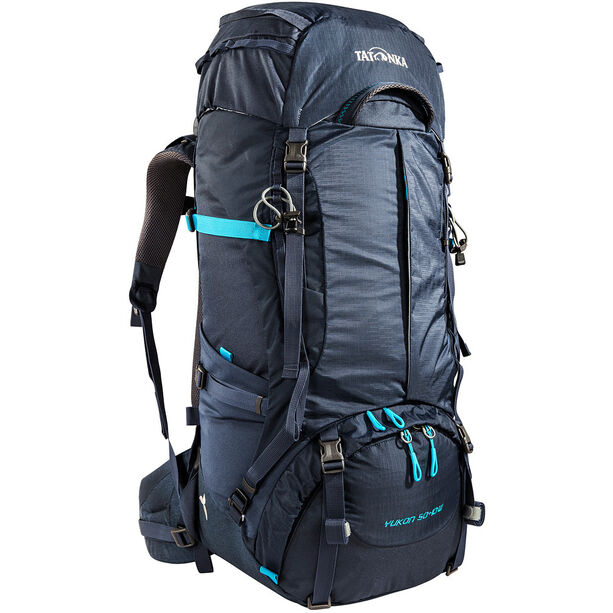 Tatonka Yukon 50+10 Backpack Damen navy