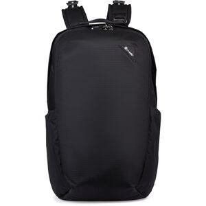 Pacsafe Vibe 25 Backpack jet black jet black