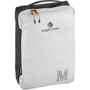 Eagle Creek Pack-It Specter Tech Cube M black/white black/white