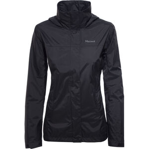 Marmot PreCip Jacket Damen black black