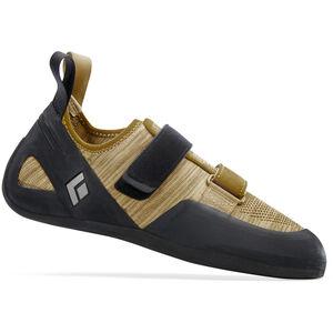 Black Diamond Momentum Climbing Shoes Herren curry curry