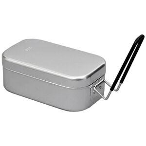 Trangia Lunch Box klein mit Griff Alu