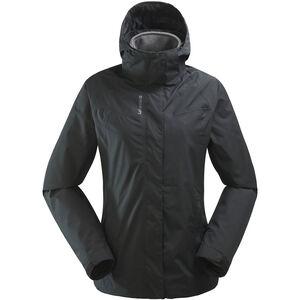 Lafuma Jaipur GTX 3in1 Jacke Damen black/carbone grey black/carbone grey