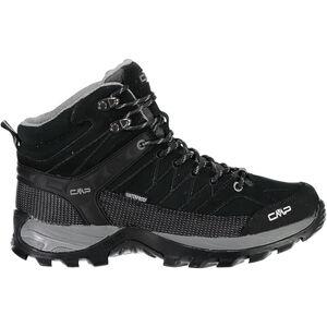 CMP Campagnolo Rigel Mid WP Trekking Shoes Herren nero-grey nero-grey