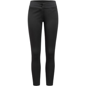 super.natural Fitted Hose Damen jet black jet black