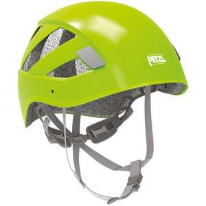 Petzl Boreo Kletterhelm grün grün