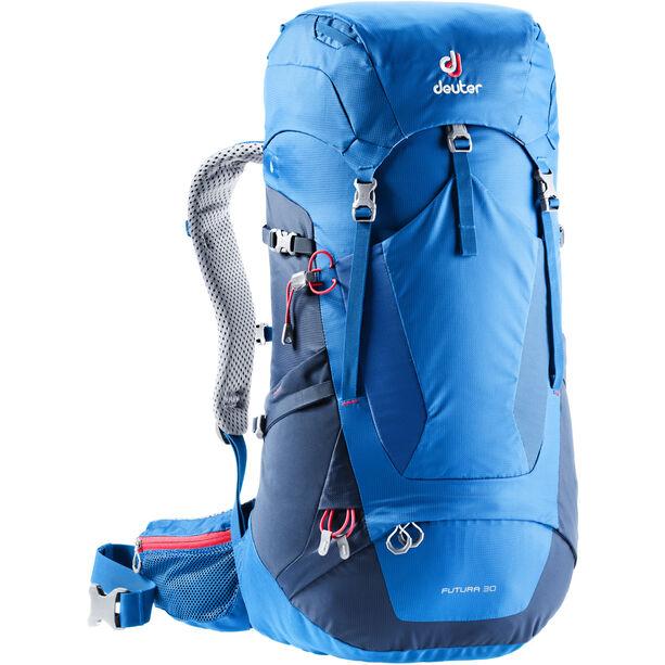 Deuter Futura 30 Backpack lapis/midnight