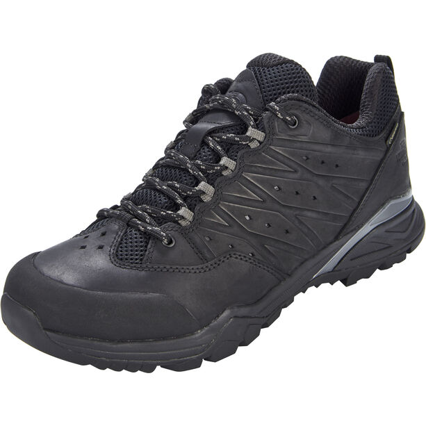 The North Face Hedgehog Hike II GTX Shoes Herren tnf black/graphite grey