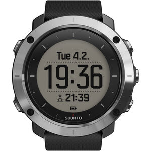 Suunto Traverse GPS Outdoor Watch black black