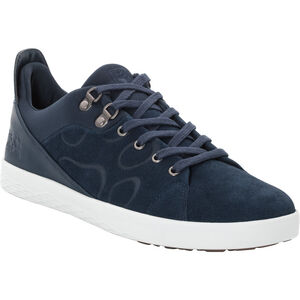 Jack Wolfskin Auckland Low Shoes Herren night blue night blue