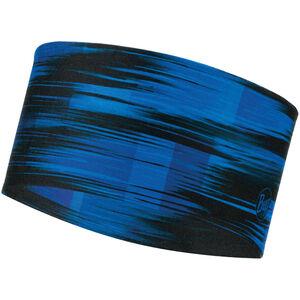 Buff Headband pulse cape blue pulse cape blue