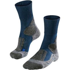 Falke TK1 Cool Trekking Socks Damen marine marine