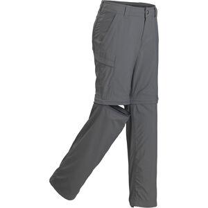 Marmot Cruz Convertible Pants Jungs slate grey slate grey