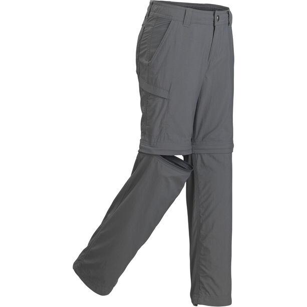 Marmot Cruz Convertible Pants Jungs slate grey