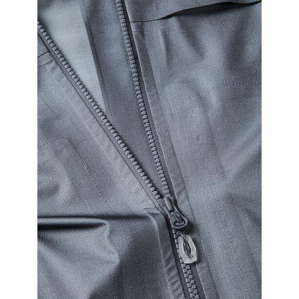 Berghaus GR20 Storm Shell Jacket Herren nickel/haute red