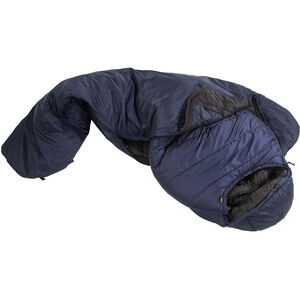 Carinthia TSS Sleeping Bag L navyblue-black navyblue-black