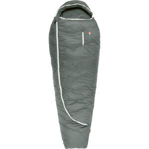 Grüezi-Bag Biopod DownWool Summer 200 Sleeping Bag deep forest deep forest