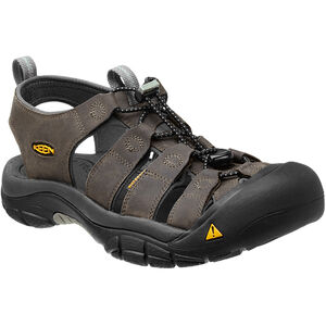 Keen Newport Sandals Herren neutral grey/gargoyle