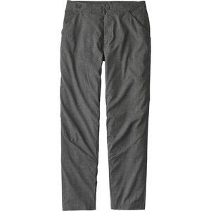 Patagonia Hampi Rock Pants Herren forge grey