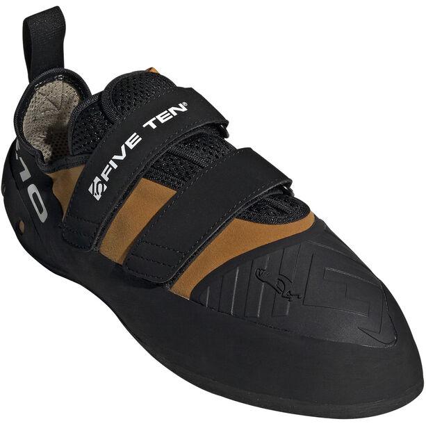 adidas Five Ten Anasazi Pro Kletterschuhe Herren spice orange/core black/footwear white
