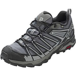 Salomon X Ultra 3 Prime GTX Shoes Herren magnet/black/quiet shade magnet/black/quiet shade