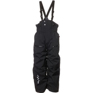 Isbjörn Powder Winter Pants Kinder black black