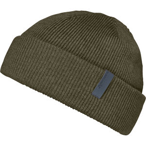 Norrøna /29 Fisherman Beanie olive night olive night